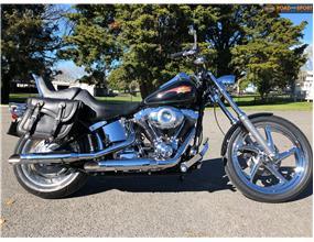 Harley Davidson Custom Softail Custom 2010