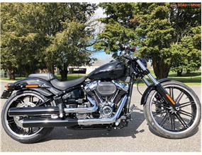 Harley Davidson Breakout 114 2019