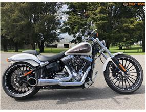 Harley Davidson Breakout 2017
