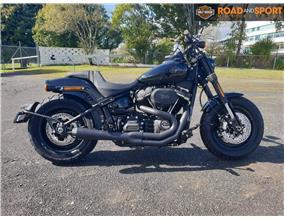 Harley Davidson Fat Bob 114 2019
