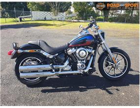Harley Davidson Low Rider FXLR 2019