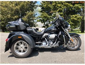 Harley Davidson Tri Glide 2019