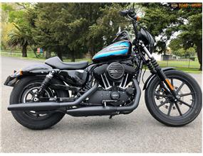 Harley Davidson Iron 1200 2019