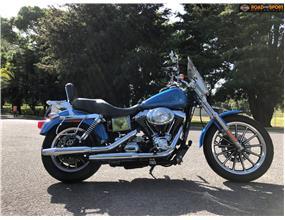 Harley Davidson FXDL Dyna 2002