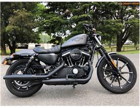 Harley Davidson Iron 883 2017
