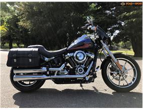 Harley Davidson Low Rider 2019