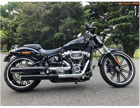 Harley Davidson Breakout 114 2020