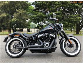 Harley Davidson Softail Slim 2019