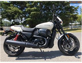 Harley Davidson Street Rod 2018