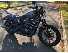 Harley Davidson 883 Sportster XL883N 2019