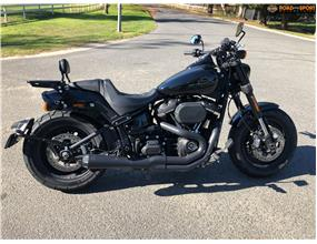 Harley Davidson FXFBS Fat Bob 2019