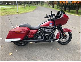 Harley Davidson FLTRXS Road Glide Special 2020