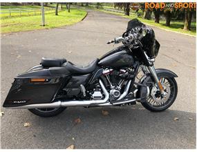 Harley Davidson CVO FLHXSE 2020