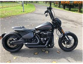 Harley Davidson FXDR Softail 2019