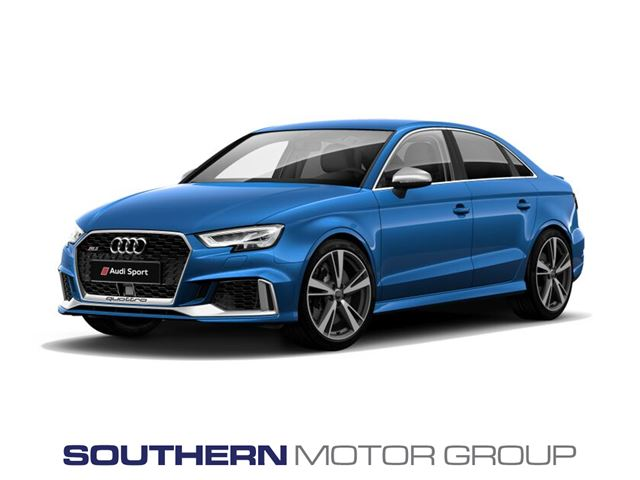 Audi RS3 294kW Quattro Sedan High Spec NZ 2017   Southern Motor Group   Audi,  Volkswagen, Skoda, Nissan, Subaru, Peugeot, Great Wall, Chery, Foton Car ...