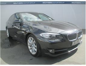 BMW 530d 2010