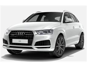 Audi Q3 2.0 TFSI quattro 132 kW 2018