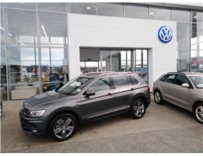 Volkswagen Tiguan TSI Highline 4Motion 2019