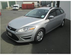Ford Mondeo 2.0 turbo Diesel Wagon 2012