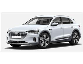 Audi e-tron 55 Advanced quattro 2019