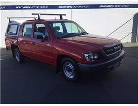 Toyota Hilux D/C 2WD 2005