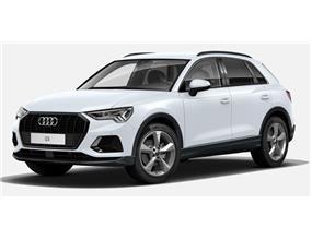 Audi Q3 Q3 35 TFSI Advanced 2019