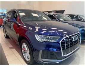 Audi Q7 50 TDI quattro 2020