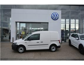 Volkswagen Caddy Delivery TSI 2020