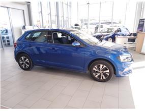 Volkswagen Polo TSI 70kW 2019