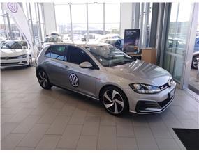 Volkswagen Golf GTI 169KW 2019