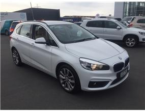 BMW 2 Series 218i NZ NEW 2015