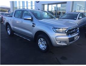 Ford Ranger XLT DOUBLE CAB 4WD 2017