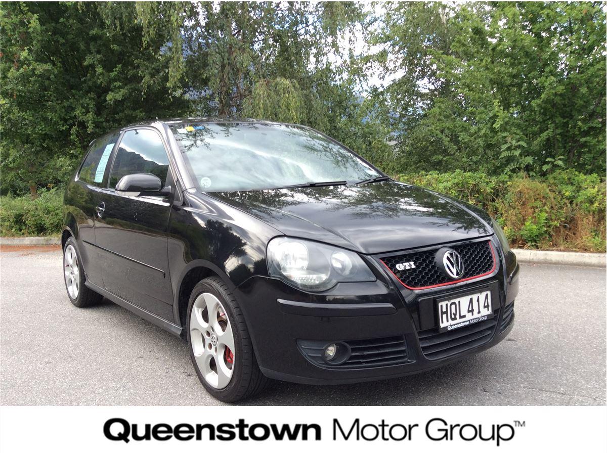 Volkswagen Polo GTI 2009 - Motoring Network, New Zealand\'s latest in ...
