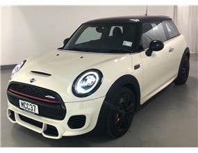 Mini Hatch Jcw 2019 Approved Used Mini Mini New Zealand