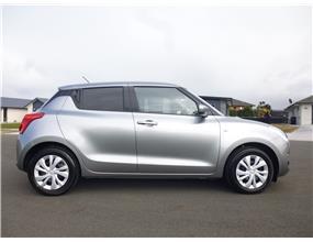 Suzuki Swift GL *No Deposit & 2 9%* 2019 - Whyteline Limited
